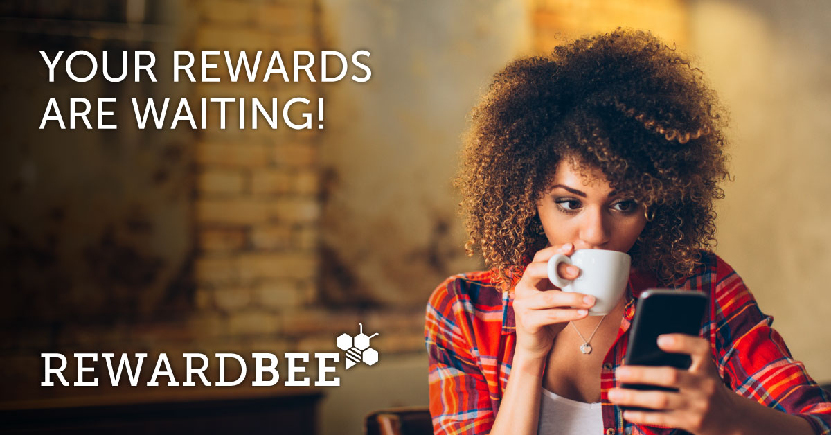 Welcome to RewardBee